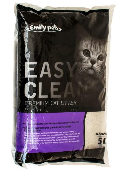 arenas para gatos ampliamente absorbentes